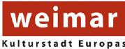 Weimar Kulturhauptstadt Europas