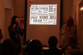 MUNICH SPEECH MIT MATTHIAS LILIENTHAL | 2. OKTOBER 2015 |