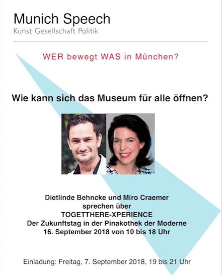 Wie kann sich das Museum für alle öffnen?