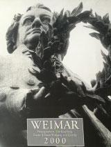 WEIMAR 99 – KULTURSTADT EUROPAS